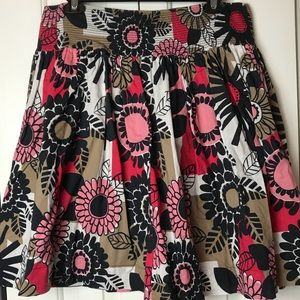Becky and Max Skirt